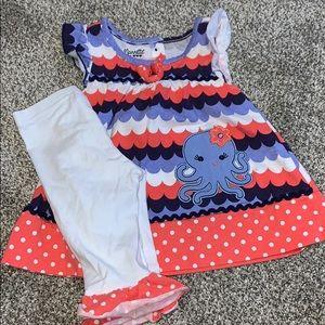 Cute Nannette outfit